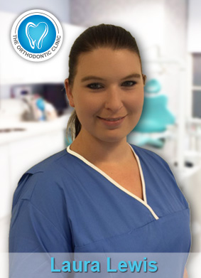 Trainee Dental Nurse - Laura Lewis